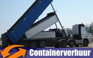 Containerverhuur Roermond