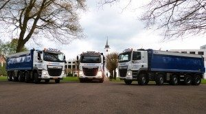 Transportbedrijf Steenbergen